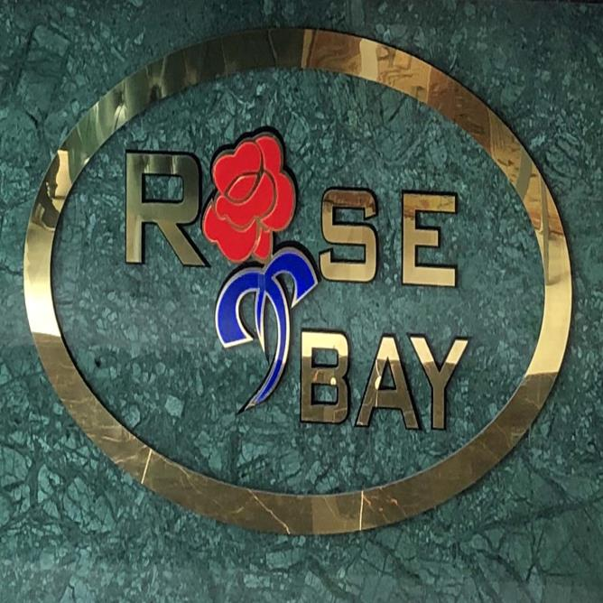 ROSE BAY <span>HOTEL</span>